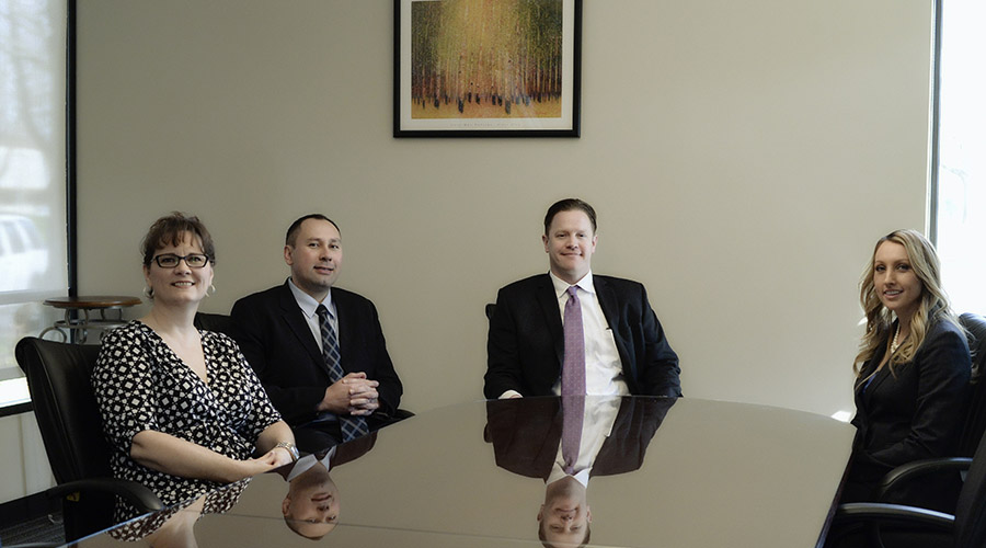 estate planning team