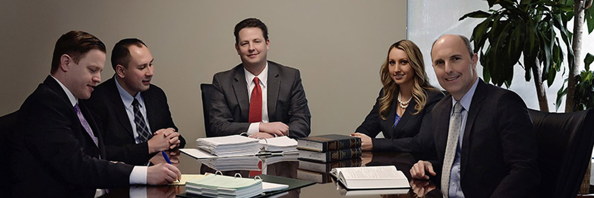 Hillsboro Divorce Attorneys